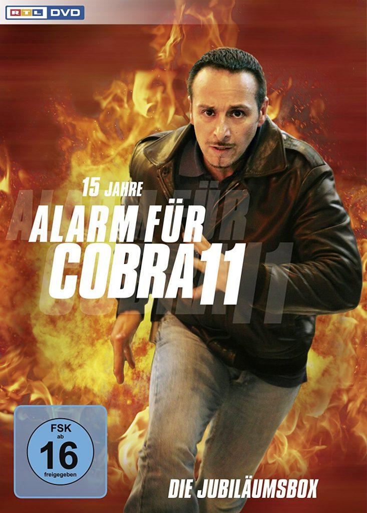 Die Jubiläumsbox DVD