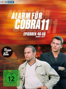 Staffeln 4 & 5 DVD
