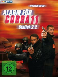 Staffel 2.2 DVD