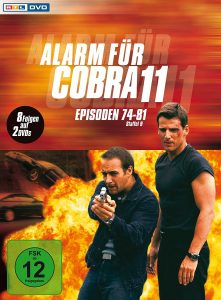 Staffel 9 DVD