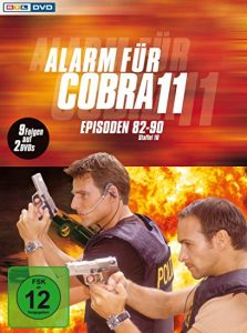Staffel 10 DVD
