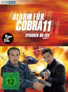 Staffel 12 DVD
