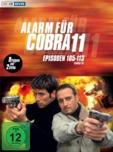 Staffel 13 DVD