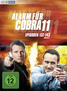 Staffel 17 DVD