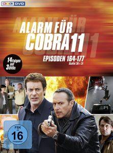 Staffeln 20 & 21 DVD