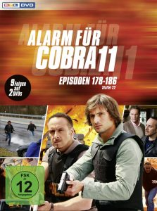 Staffel 22 DVD