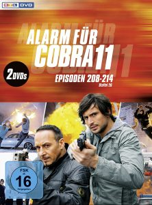 Staffel 26 DVD