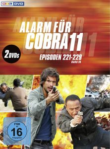 Staffel 28 DVD