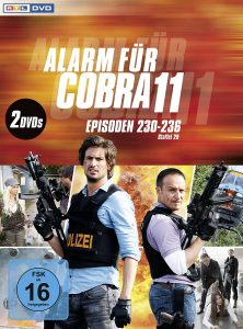Staffel 29 DVD