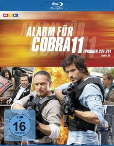 Staffel 30 BluRay Disc