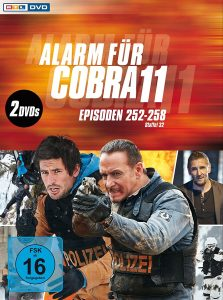 Staffel 32 DVD