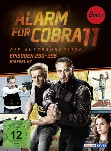 Staffel 37 DVD