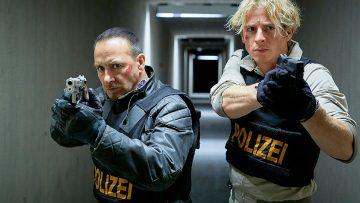 Temporada 22 de Alerta Cobra con Semir y Paul