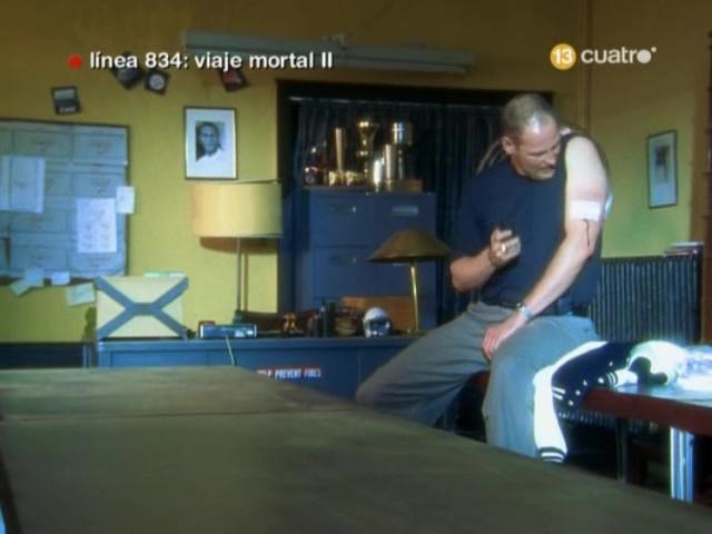 Episodio 5x02 (Capítulo 66)