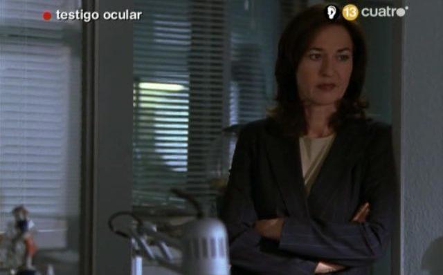 Unidad Especial: Episodio 1x03 (Capítulo 3)